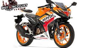 Honda CBR150R MotoGP Repsol Edition